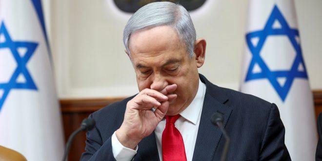 Израильские политики осудили сравнение Нетаниягу с Гитлером