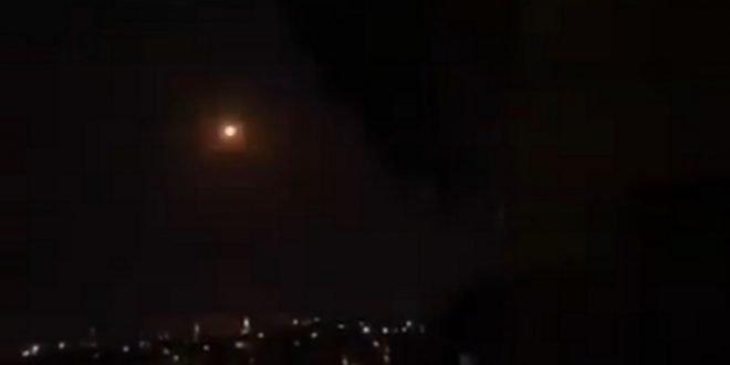 """Снова """"молния""""? Из Газы запущена ракета по Ашкелону"""