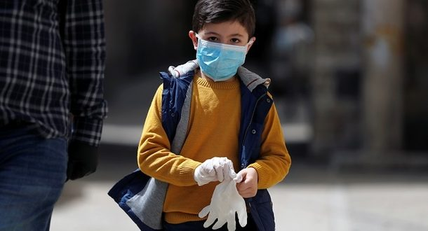 Минздрав опубликовал данные об эпидемии по городам Израиля