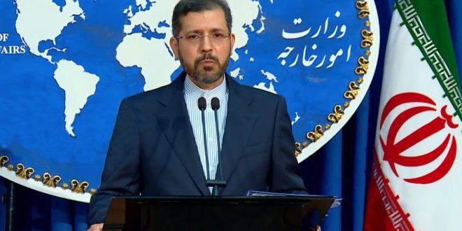 Тегеран пригрозил решительно ответить на израильские удары по иранским объектам в Сирии