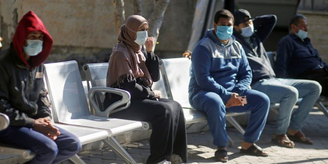 """Израиль поделится вакциной против """"ковида"""" с Палестинской автономией"""