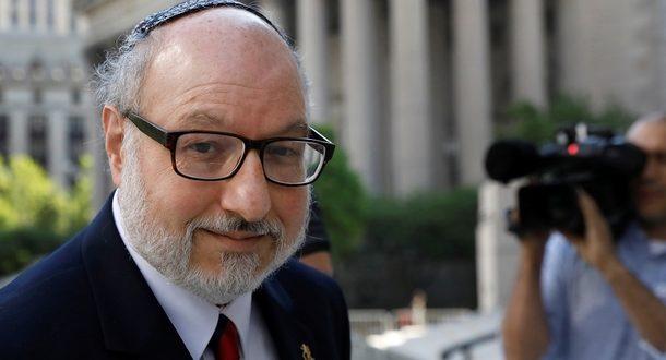 Джонатан Поллард репатриируется в Израиль