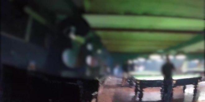 Полиция борется с заразой: в Хадере накрыли подпольный бильярдный клуб