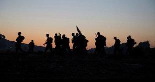 Израиль финансово поможет демобилизованным солдатам