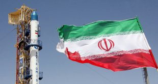 Власти США ужесточают санкции против Ирана, Китая и России