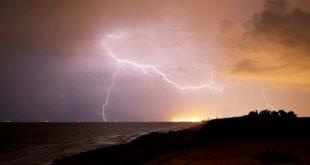 Прогноз погоды: наводнения от Нагарии до Ашкелона