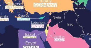 Стало известно в какую страну хотели бы переехать израильтяне