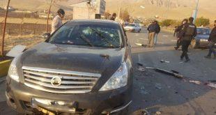 Бесноватый аятолла Ирана поклялся отомстить Израилю за убийство создателя бомбы