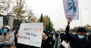 исламисты обещают на иврите спалить Тель-Авив
