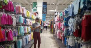 Израильский эксперимент с торговыми центрами стартовал провально, Минздрав намерен все отменить