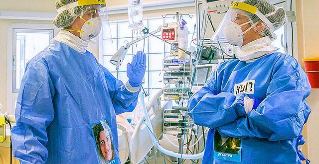 Коронавирус в Израиле: число зараженных превысило 9400, тяжелобольных около 280