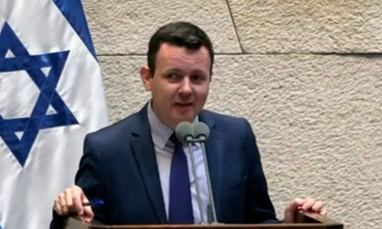 Заседание по вотуму недоверия правительству. Апельсины до 1996 года, уроки сионизма и то, что осталось от Кахоль-Лаван.