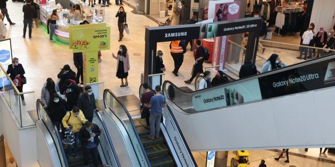 Новые запреты для торговых центров: число покупателей ограничат в 2 раза