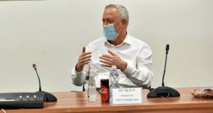 мы распустим Кнессет, потому что Нетаниягу разваливает правительство
