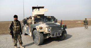 В Афганистане подорвался автомобиль с российскими дипломатами