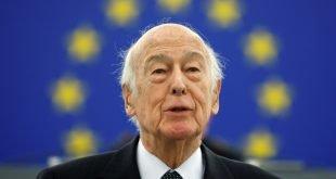 """от """"ковидных"""" осложнений умер бывший президент, друживший с Брежневым и не любивший Израиль"""
