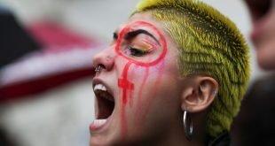 """женское """"антидомогательское"""" движение оказалось прибыльной аферой"""