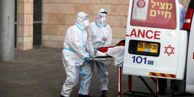 """Минздрав Израиля опубликовал статистику заболеваемости и смертности от """"ковида"""" среди вакцинированных"""