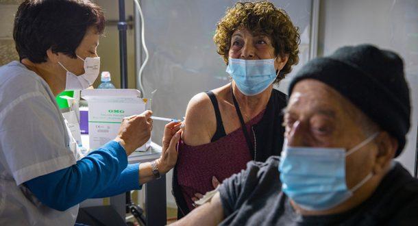 АМАН предупредил об опасности нью-йоркской мутации коронавируса