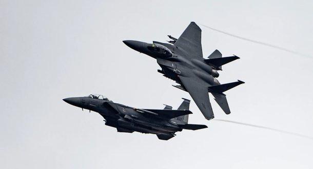 СМИ: военные США заранее известили Израиль об ударе по проиранским группам в Сирии