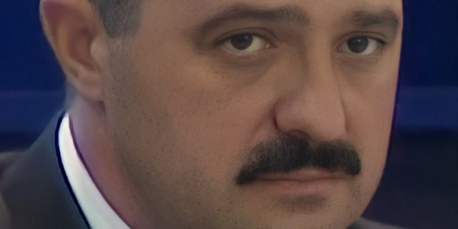 Виктор Лукашенко сменил отца на высоком спортивном посту