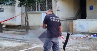 Ноф а-Галиль: тело «русской» пенсионерки нашли во дворе дома, сыновья арестованы