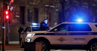 """В Москве задержаны попрошайки, жестоко избившие известного музыканта """"Машины времени"""""""