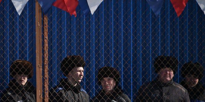 """стало известно, как Навального будут """"ломать"""" в колонии"""