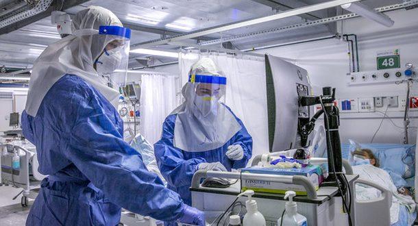 Израиль выпустит уникальное лекарство для тяжелобольных COVID-19