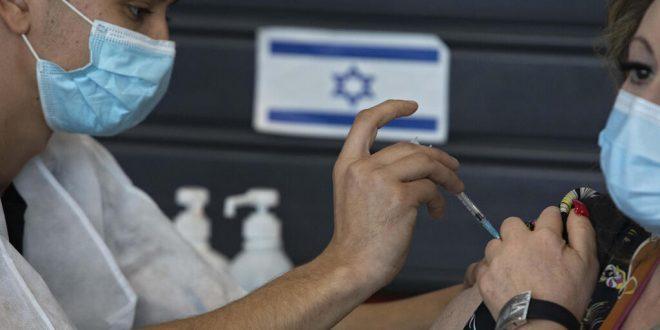 Первый на планете: какой город в Израиле стал мировым рекордсменом по вакцинации