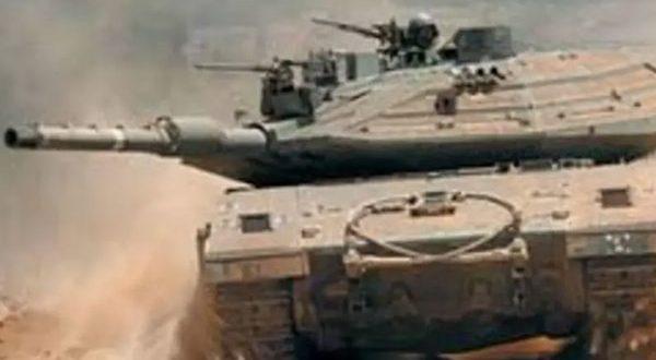Израиль подписал соглашение об оснащении немецкой армии системой «Trophy»